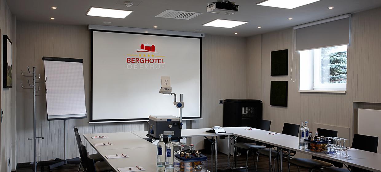 Berghotel Oberhof 2