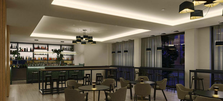 Adina Apartment Hotel Cologne  1
