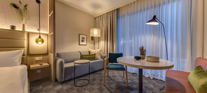 Adina Apartment Hotel Cologne  4