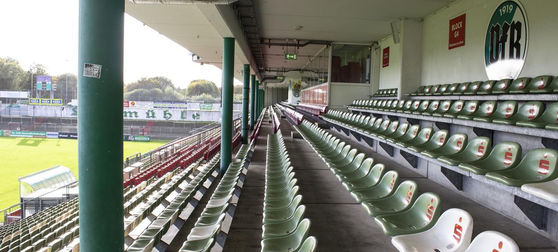 Stadion Lohmühle 3