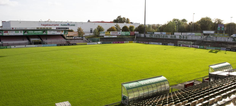 Stadion Lohmühle 2