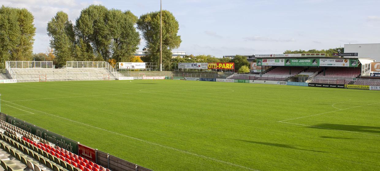 Stadion Lohmühle 10