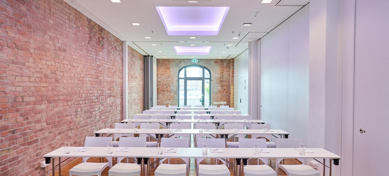 Meetingräume Ultimo mit Spreeterrasse - Friedrichshain 3