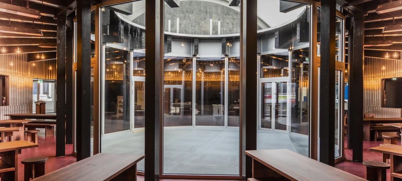 Theater Pavillon 2