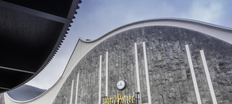 Mehr! Theater am Großmarkt 8