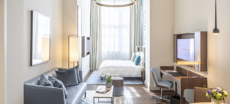 Fraser Suites Hamburg 15