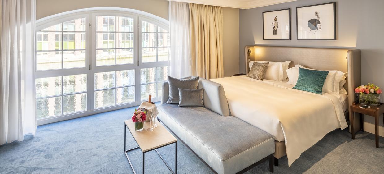 Fraser Suites Hamburg 9