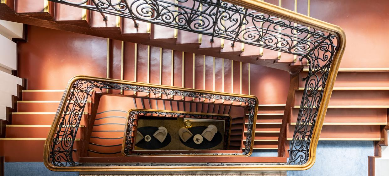 Fraser Suites Hamburg 11