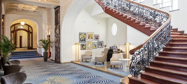 Fraser Suites Hamburg 25