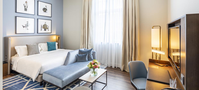Fraser Suites Hamburg 14