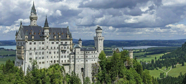 Schloss Meyenberg TEST 1