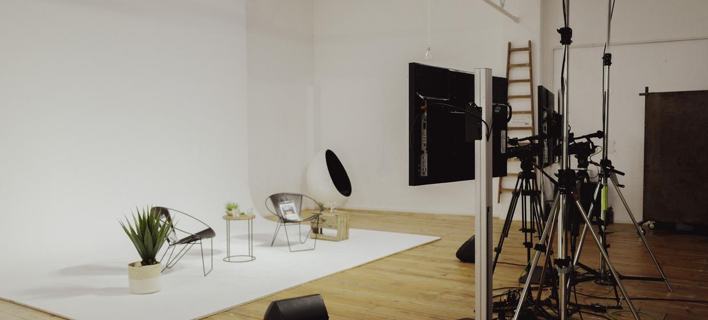 Studio G3 - Mietstudio & Eventlocation München 7