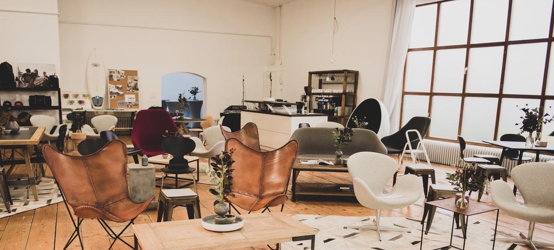 Studio G3 - Mietstudio & Eventlocation München 3