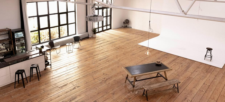 Studio G3 - Mietstudio & Eventlocation München 1