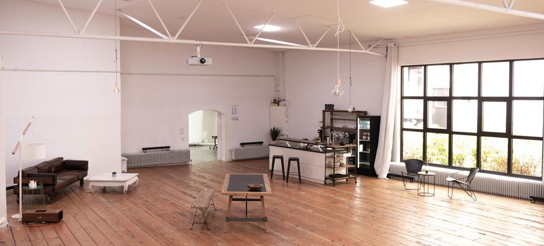 Studio G3 - Mietstudio & Eventlocation München 15
