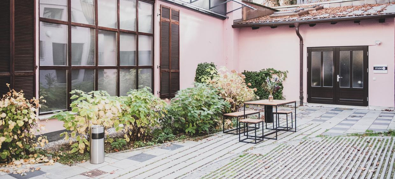 Studio G3 - Mietstudio & Eventlocation München 21