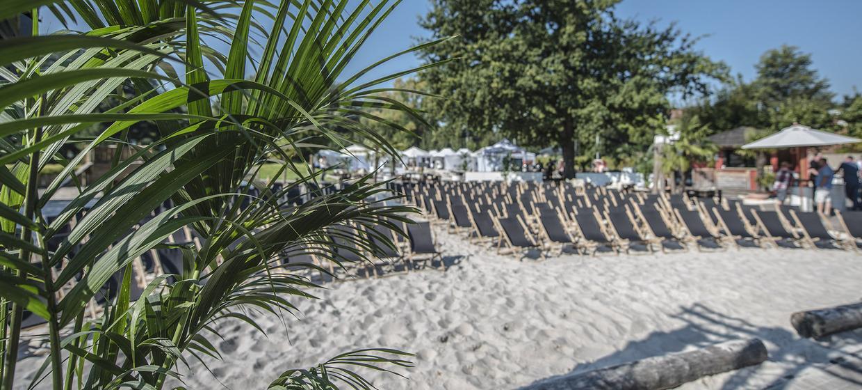 Beach Hamburg 25