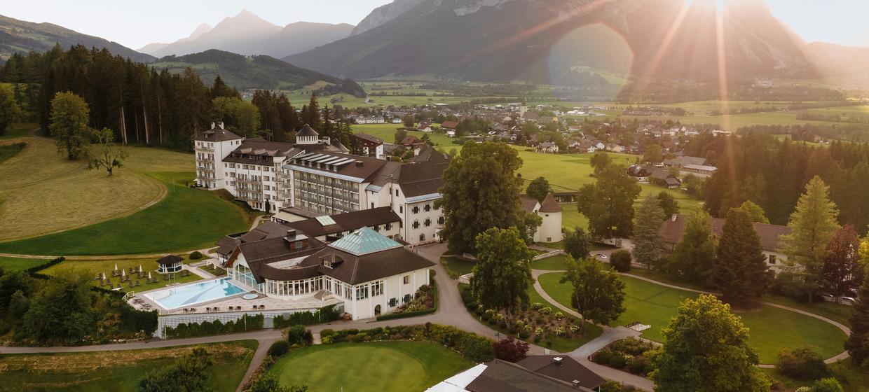 IMLAUER Hotel Schloss Pichlarn 42