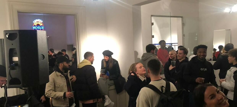 Gallery Lazarus 4