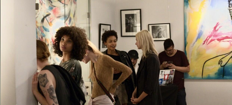 Gallery Lazarus 5