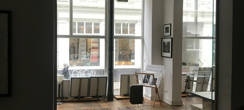 Gallery Lazarus 6