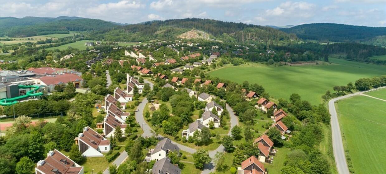 CenterParcs - Park Hochsauerland 16