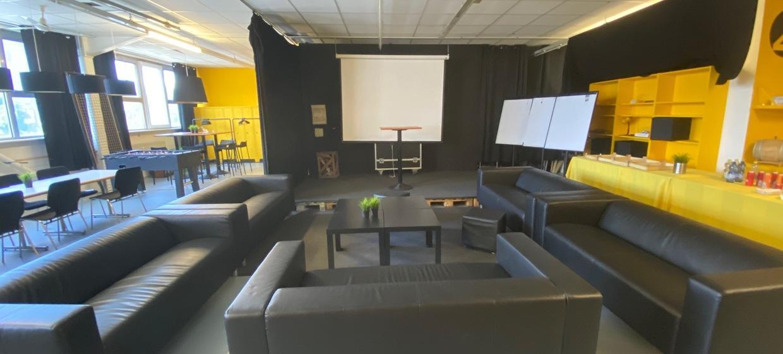 Loft Studio 2 8