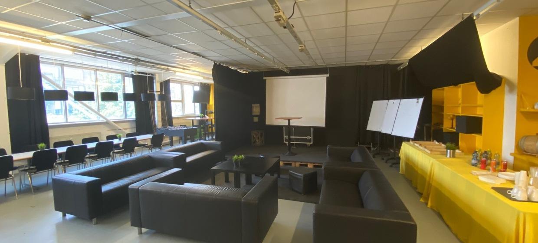 Loft Studio 2 9