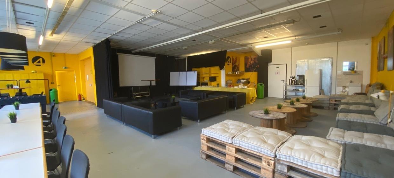 Loft Studio 2 1