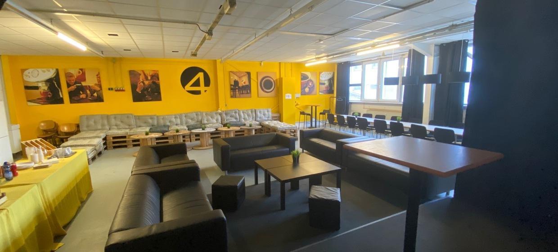 Loft Studio 2 7