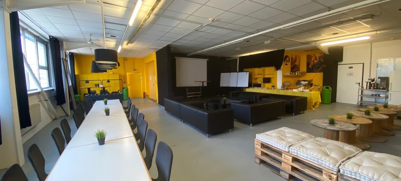 Loft Studio 2 2