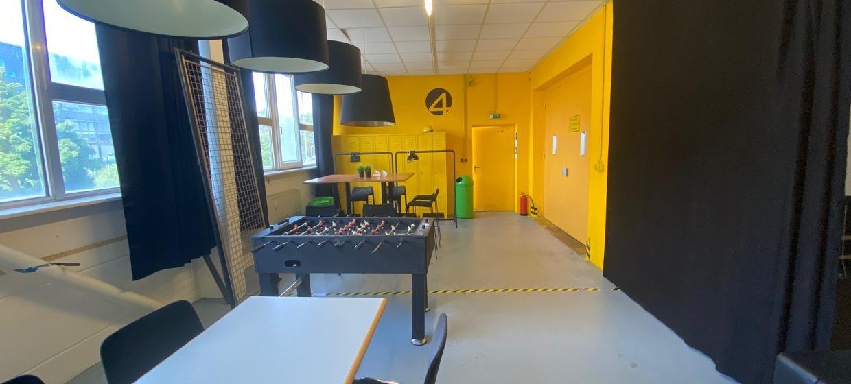 Loft Studio 2 11