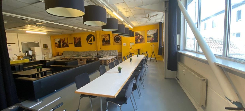 Loft Studio 2 3
