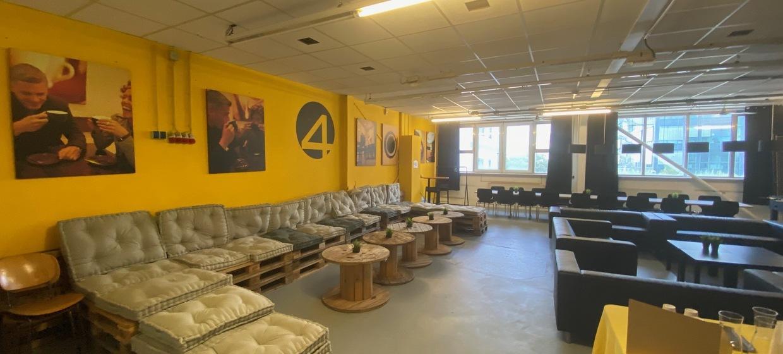 Loft Studio 2 5