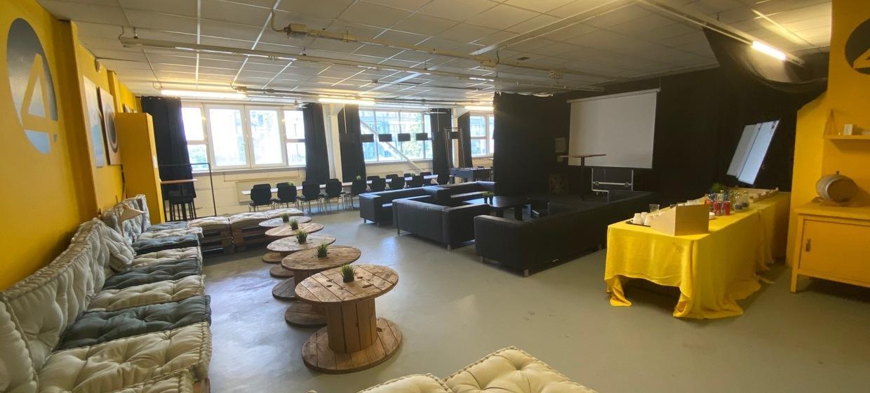 Loft Studio 2 6