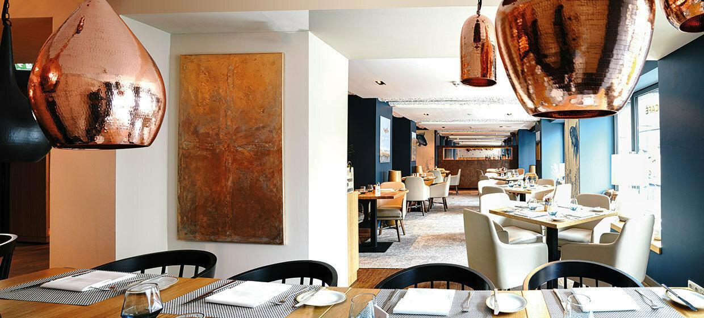 Vlet Kitchen & Bar 1