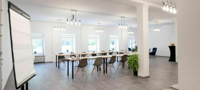Invitata - Creative Rooms (Ludwigsvorstadt) 5