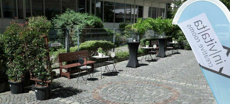 Invitata - Creative Rooms (Ludwigsvorstadt) 9