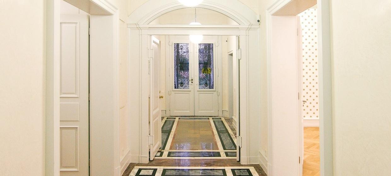 Historische Villa Metzler 9