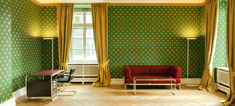 Historische Villa Metzler 6