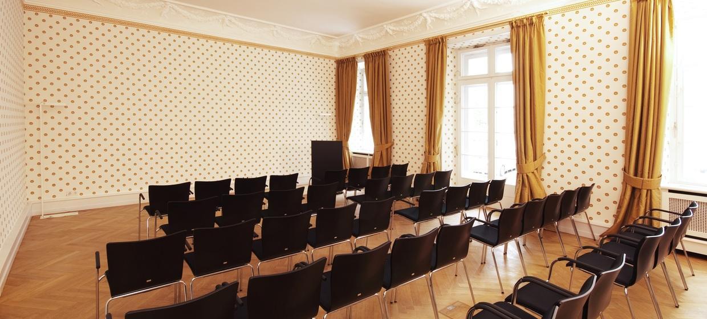 Historische Villa Metzler 2