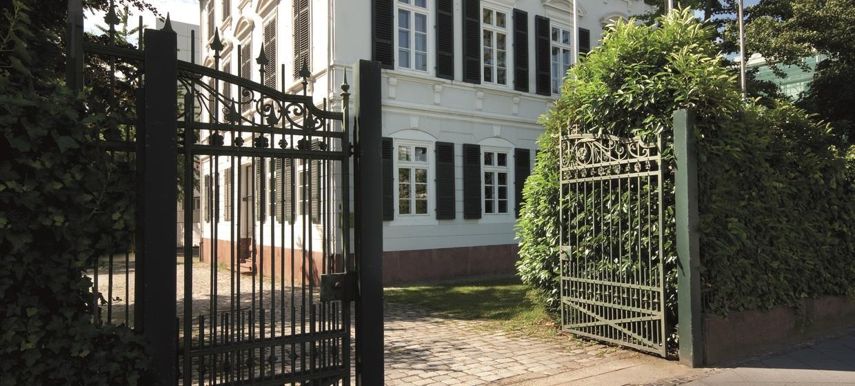Historische Villa Metzler 10