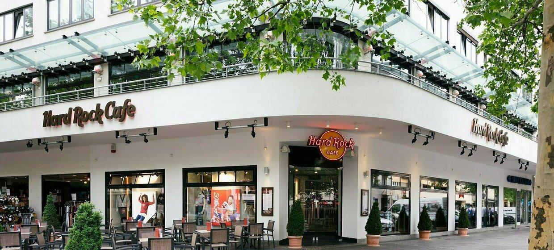 Hard Rock Cafe Berlin 1