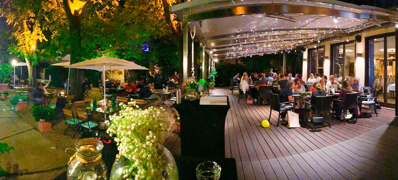 Restaurant Neuland 11