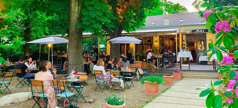 Restaurant Neuland 1