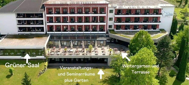 Hotel Parks Velden 6