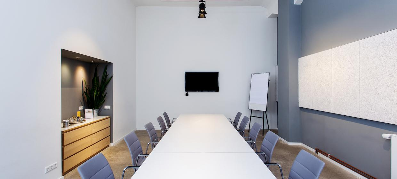 Office Club Berlin Prenzlauer Berg 3