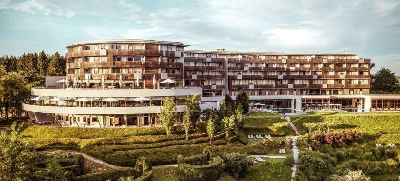 Falkensteiner Balance Resort Stegersbach 1