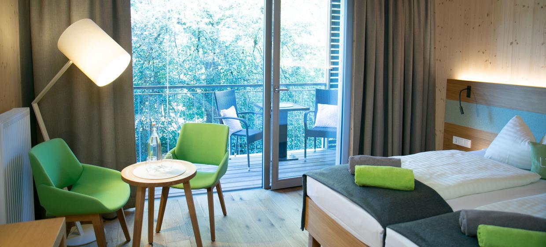 Hotel Heffterhof 7
