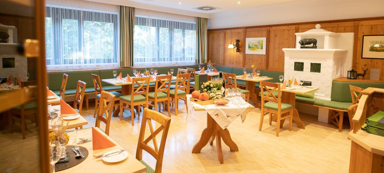 Hotel Heffterhof 10